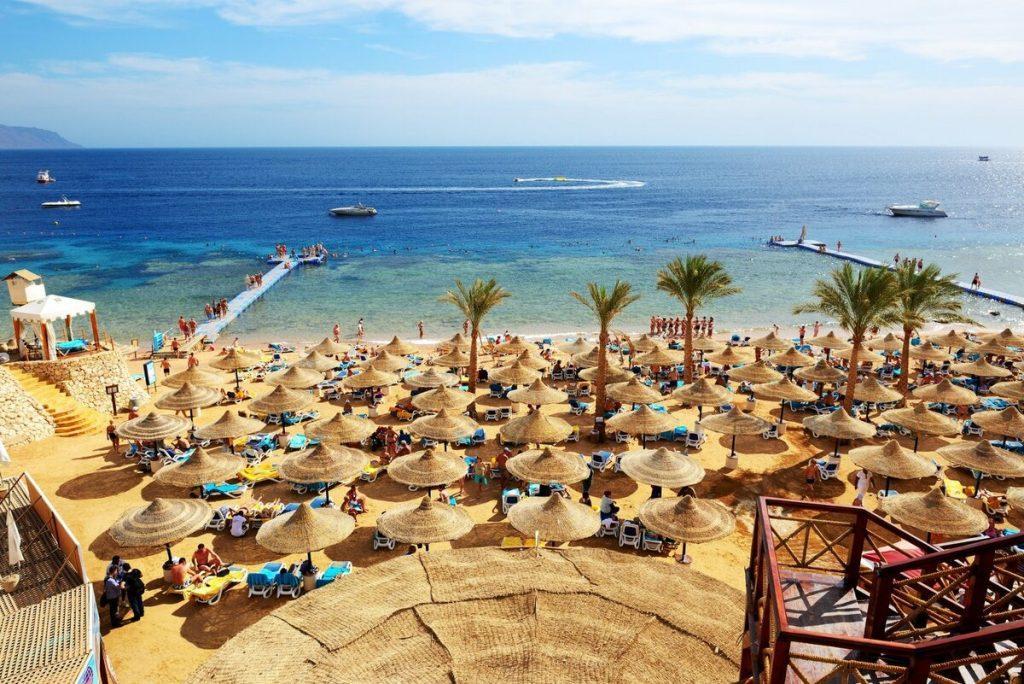 Особенности отдыха в Египте в 2021
