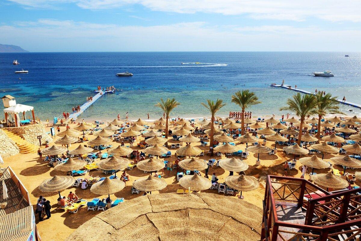 Отдых в Египте 2021